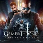 Kanye West – Game of Thrones